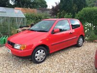 1995 Volkswagon Polo - Needs some work but otherwise in great condition and runs well.