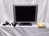 Computer Monitor Screen