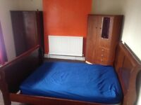 Dubble bedroom in Hyson Green