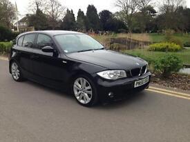 BMW 118d Sport - 10 months MOT & 12 months ROAD TAX (£150)
