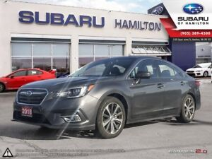 2018 Subaru Legacy 2.5i Limited w/EyeSight Package LIKE NEW |...