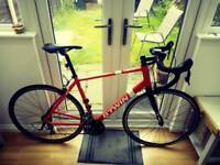 Btwin triban 500 large