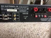 NAD 701 Receiver / Amp