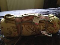 New joules picnic blanket