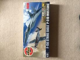 Airfix model kit
