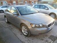 VOLVO S40 2.0D S 4dr [Euro 4] (grey) 2005