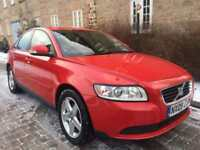 VOLVO S40 S 1.8 LOW MILEAGE FULL MOT NO ADVISORIES IMMACULATE FIRST TO SEE WILL BUY