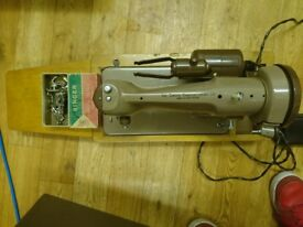 SINGER BAK 13-12 SEWING MACHINE