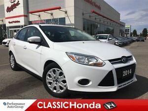 2014 Ford Focus SE | CLEAN CARPROOF | BLUETOOTH | AUTO |