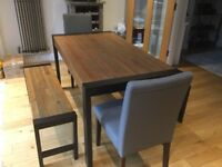 Dinette table. Purchased New less than 8 months ago. Excellent Condition