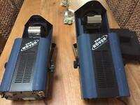 Acme rover barrel scanners x2
