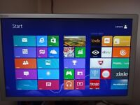 LENOVO H520 DESKTOP OFFICE HOME PC CORE i5-3330 @ 3.0GHZ 2TB 4GB RAM £180 ONO
