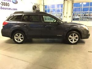 2013 Subaru Outback 2.5i Limited Cuir/Toit/GPS West Island Greater Montréal image 8