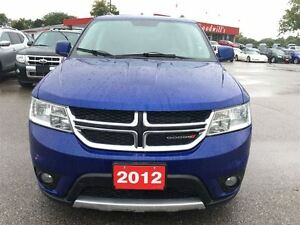 2012 Dodge Journey R/T London Ontario image 3
