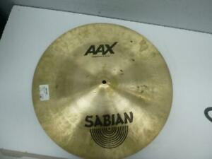 Sabian Chinese Cymbal - We Buy and Sell Used Musical Instruments- 117445- AL418416