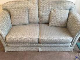 2 good quality 3 seater sofa s in good condition