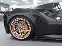 Car Hire London - Super Car - 4x4 - PRESTIGE & PERFORMANCE