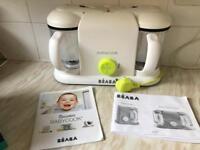 Babycook beaba baby food blender