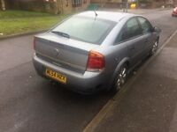 Spares or repair Vauxhall vectra 2.0 DTI