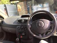 Renault Clio 1.2 76500 miles