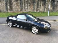 MGTF 1.8 2dr special edition New MOT 2003 - 56000 Full documented service history