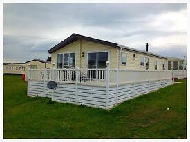 2 Bedroom bungalow Lodge For Sale in Kent FREE site fees Dymchurch Hythe Folkestone Kent dartford