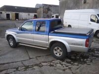 Ford ranger 4x4 pick up