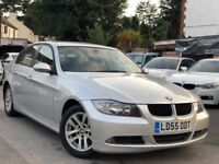 BMW 3 Series 2.0 320d Automatic 1 Owner Full Bmw Dealer Service History 3 Months Warranty