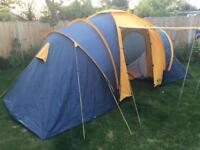 Dome tent - complete SOLD
