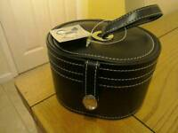 Travel jewellery case - never used, still tagged