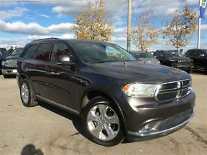 2015 Dodge Durango Limited**DUAL DVD**POWER SUNROOF**