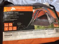2 man tent for sale £50 ono