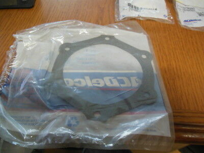 ACDelco 251-2022 Water Pump Cover Gasket