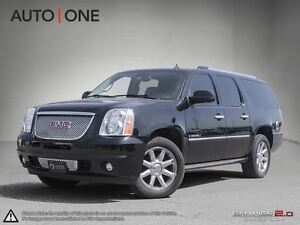 2009 GMC Yukon XL DENALI | LOADED | WARRANTY AVAILABLE
