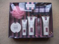 Jack Wills bathing collection