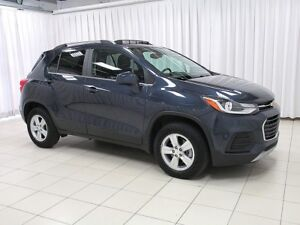 2018 Chevrolet Trax EXPERIENCE IT FOR YOURSELF!! LT AWD SUV w/ R