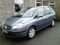CITROEN C8 HDI LX 7 - Seat People Carrier