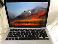 MacBook Pro 13 2014 i5 2,6ghz 250 gb 8gb