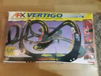 Vertigo game