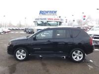 2015 Jeep Compass High Altitude 4X4 Automatic           r