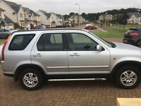 **PRICE DROP ** FOR SALE - HONDA CRV - £1000
