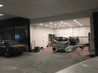KORBER AUTO REPAIR - BASED IN CITY CENTER BIRMINGHAM PROFESSIONAL BODY REPAIR BODYWORK RE SPRAY