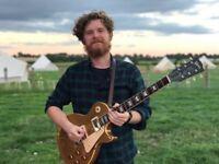 Guitar, Banjo, Mandolin, Ukulele Lessons Central London