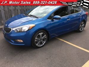 2014 Kia Forte EX, Automatic, Heated Seats, Only 52, 000km