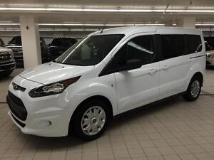 2015 FORD TRANSIT CONNECT XLT 7 PASSAGERS
