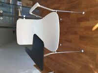 Vitra 2019 chair with tablet