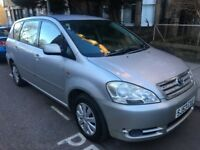2004 TOYOTA AVENSIS VERSO 2.0 D-4D GS 7 SEATER DIESEL MPV