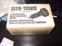 The Original DRUM TORQUE