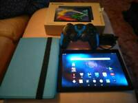Lenovo tab 2 a10 70 and accessories