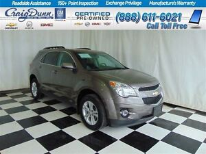 2011 Chevrolet Equinox LT AWD * 1 Owner * Trade *